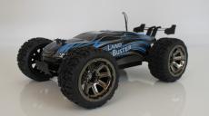 RC auto Buster Truggy PRO, modrá