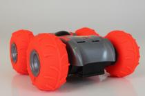 RC auto Mini Extreme Stunt 2,4GHz, oranžová