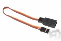 JR010 Y-kábel 15cm JR kompaktný