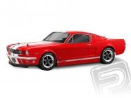 Karoséria číra 1966 Ford Mustang GT (200 mm)