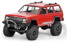 Karoséria číra 1992 Jeep Cherokee