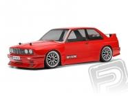 Karoséria číra BMW E30 M3 (200 mm)
