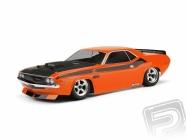 Karoséria číra Dodge Challenger 1970 (200 mm)