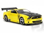Karoséria číra Ford Mustang GT-R (200 mm/rázvor 255 mm)