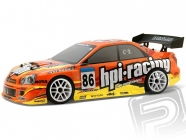 Karoséria číra HPI Racing Impreza (190mm/rázvor 255 mm)