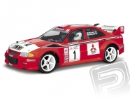 Karoséria číra Mitshubishi Lancer EVO VI WRC (190 mm)