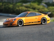 Karoséria číra Porsche 911 GT3 RS (200 mm)