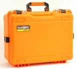 Kufor G36 pre DJI Phantom 4 / Ronin-M, oranžová