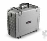 Kufr pro DJI Phantom 3 šedý