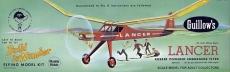 Lancer (610mm)
