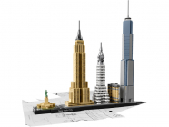 LEGO Architecture – New York City
