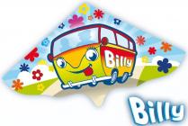Lietajúci šarkan BILLY