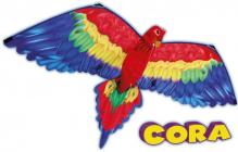 Lietajúci šarkan CORA
