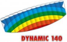 Lietajúci šarkan DYNAMIC 140