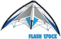 Lietajúci šarkan FLASH 170 CX