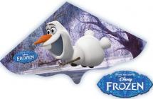 Lietajúci šarkan FROZEN OLAF