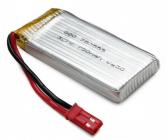Li-pol akumulátor např. pro Sky Boot 750mAh 3.7V
