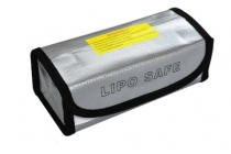 Li-Pol Safebag 185x75 mm