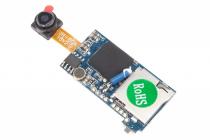 LRP Gravit Micro Vision – náhradná HD kamera
