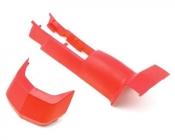 M12/M12S Grip S predná časť (červený)