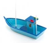 MARY stavebnica rybárskej loďky