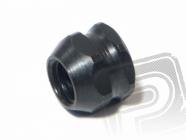 Matka 1/4-28X8.5mm (čierna/1ks.)