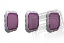 Mavic 2 PRO – ND súprava (ND128/ND256/ND1000)