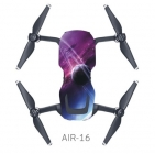 DJI Mavic Air polep AIR-16