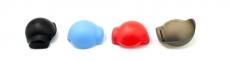 MAVIC PRO - Silikónová ochrana krytu závesu (čierna)