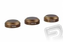MAVIC - sada filtrov ND8, ND16, ND32