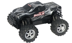 RC OFF-ROAD MAX-R 1:14, čierná