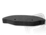 Machový nárazník šedý (HPI modely) (Sprint/PRO3/Nitro3)