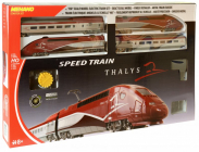 MEHANO Speed train Thalys