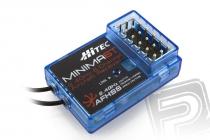 MINIMA 6T 2.4GHz prijímač AFHSS 6 kanálov bez telemetrie