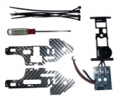 MJX F-45 Brushless set