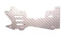 MJX F639-25 dolný pravý rám