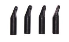 MJX F639-42 držiak vzpery chvosta (4ks)