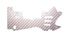 MJX F639-52 dolný ľavý rám