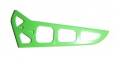 MJX F645-039 vertikálny stabilizátor, zelená