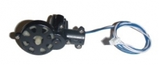 MJX F645-045 chvostový motor