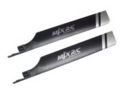 MJX F647-006 rotorové listy
