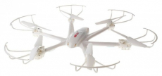 RC dron MJX X600 HEXA FPV, biela