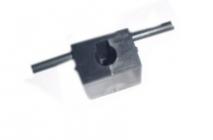 MJX T10-029 držiak chvostovej trubky