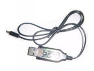 MJX T38-025 USB nabíjačka