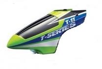 MJX T611-022 kabína, zelená