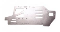 MJX T640C-43 ľavý hliníkový rám - vrchný
