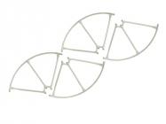 MJX X400-03 kryty rotorových listov