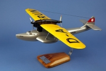 Model lietadla Dornier DO 18 D2