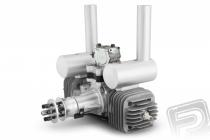 Motor DLA 116 ccm vrátane tlmiča a príslušenstva