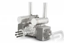 Motor DLA 180 ccm vrátane tlmiča a príslušenstva